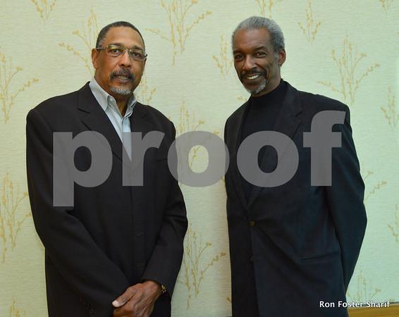 NAACP Freedom Fund Banquet 2012: Indpl's, Ind